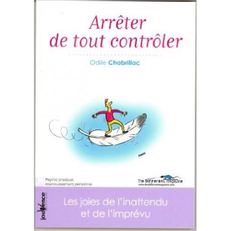 ARRETER DE TOUT CONTROLER