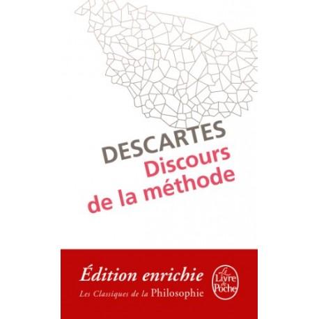 DISCOUR DE LA METHODE
