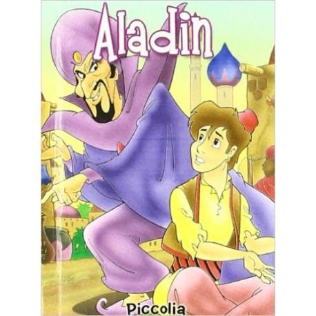 Mini - livre aladin
