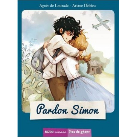 PARDON SIMON ROMANS