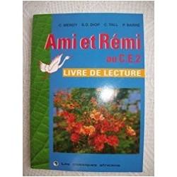 Ami et Rémi au CE2 lecture