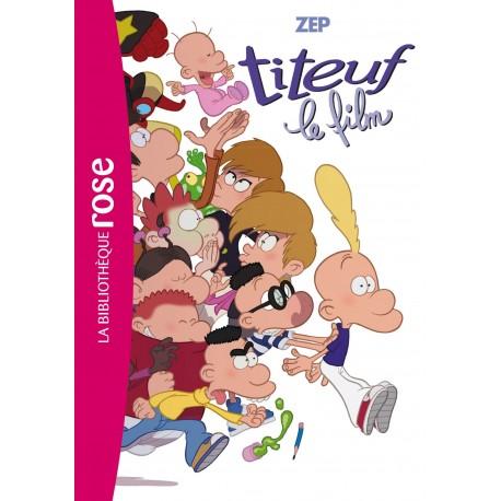 Titeuf 15: Le film