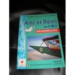 Ami et Rémi au CM2 grammaire