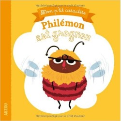Philémon est grognon