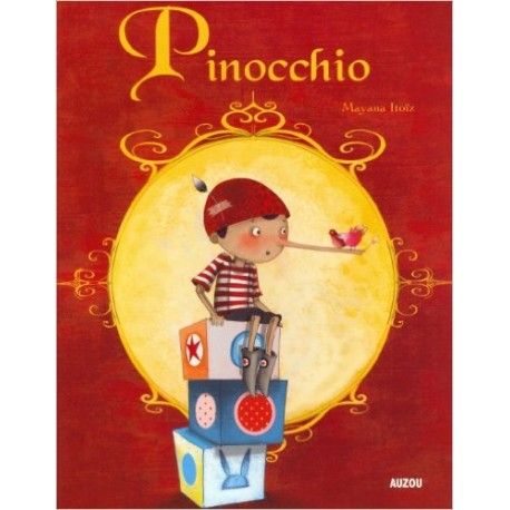 PETITS CLASSIQUES / PINOCCHIO