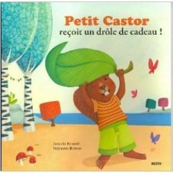 Petit Castor reçoit un drôle de cadeau