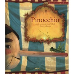 ALBUM PINOCCHIO