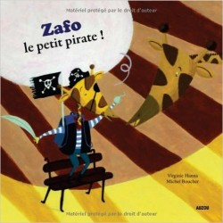 ZAFO LE PETIT PIRATE
