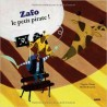 ZAFO LE PETIT PIRATE !