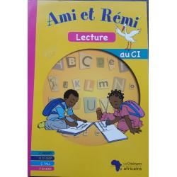 Ami et Rémi au CI langue et communication