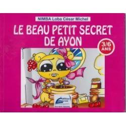 Le beau petit secret de Ayon