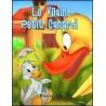 Mini -livre le vilain petit canard