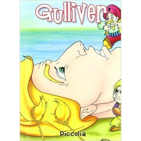Mini livres gulliver