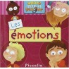 Mon premier imagier les émotions