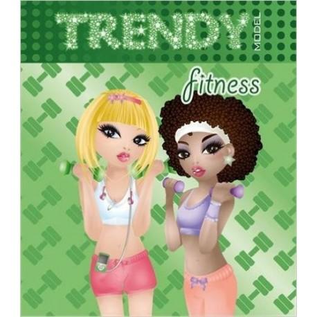 Trendy model export fitness