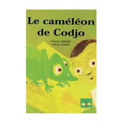 Le cameleon de codjo