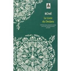 Rumi Le livre du dedans