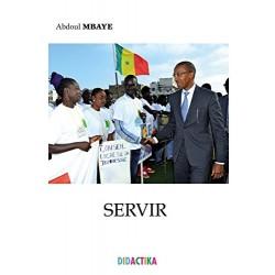 SERVIR Abdoul Mbaye