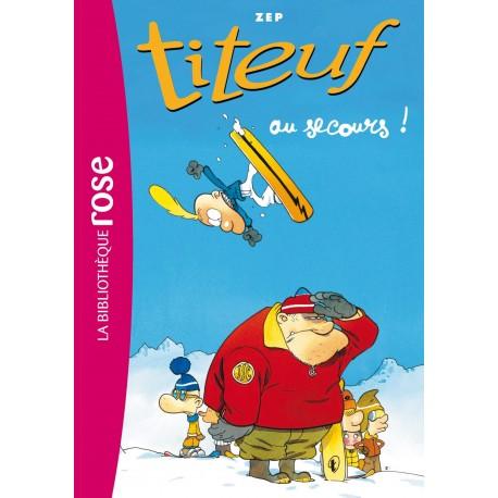 Titeuf 10: Au secour