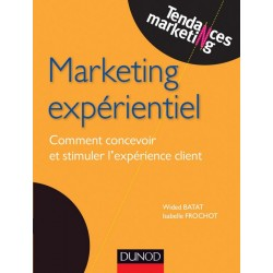 Marketing expérientie Tendances marketing