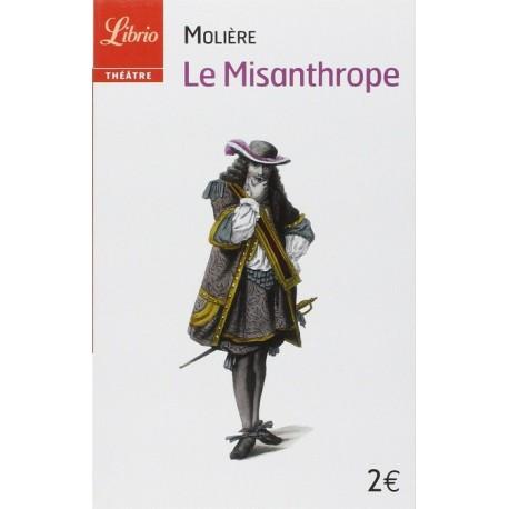 LE MISATHROPE