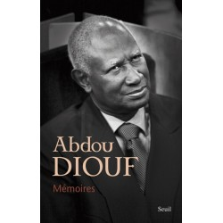 Mémoires Abdou Diouf