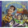 Toy story 1 mon petit livre cd