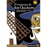 13 Aventures de Don Quichote