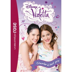 Violetta 3 chanter à tout prix