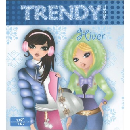 Trendy model export hiver