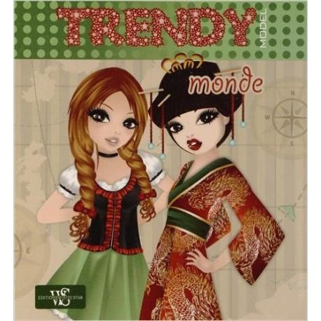 Trendy model export monde
