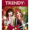 Trendy model export stars