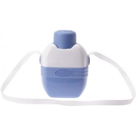 Gourde 0.7L isothermique bleu blanc