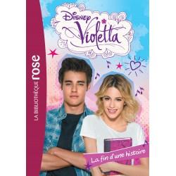 VIoletta 22 - La fin d'une histoire