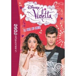 Violetta 12 - La voix du coeur