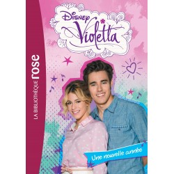 Violetta 19 - Une nouvelle année