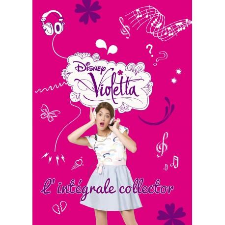 Intégrale saison 1 collector Violetta