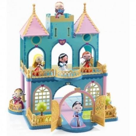 chateau princesse ze lagoon palace