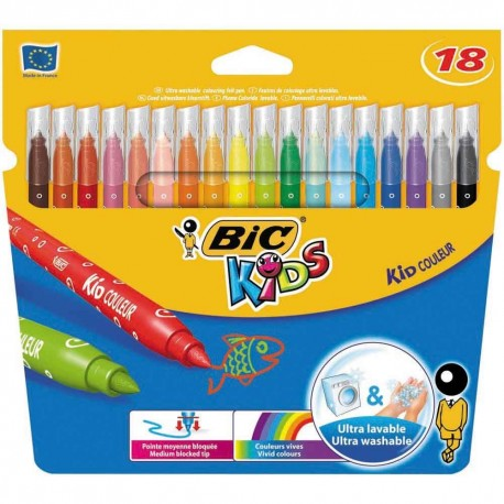 CRAYON COULEUR KID COULEUR MEDIUM