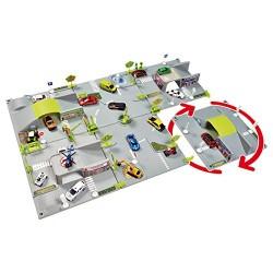 circuit modulable 3d-6 plaques
