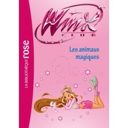 Winx Club 32 - Les animaux magiques