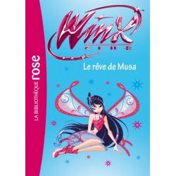 Winx Club 37 - Le rêve de Musa