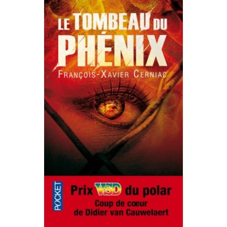 Le tombeau du Phénix / Pocket