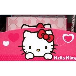 Déco bureau Hello Kitty
