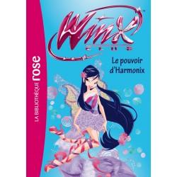 Winx Club 48 - Le pouvoir d'Harmonix