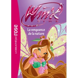 Winx club 42 - La vengeance de la nature