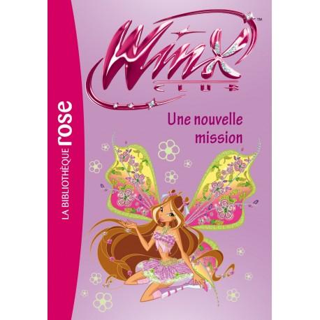 Winx Club 39 - Une nouvelle mission