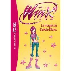 Winx Club 35 - La magie du Cercle Blanc