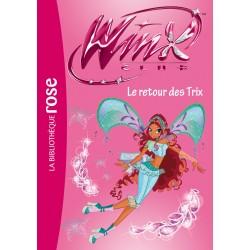 Winx Club 46 - Le retour des Trix