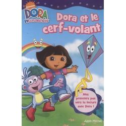 Dora et le cerf-volant
